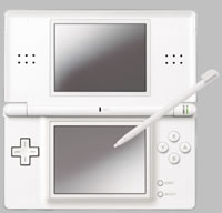 Nintendo DS Lite Photo