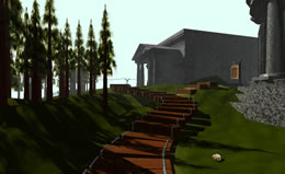 Myst Screen Shot