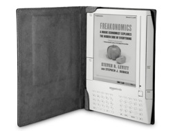 The Kindle with Cover